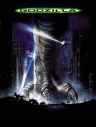 Godzilla - Godzilla - Plakat © 1998 TriStar Pictures, Inc. All Rights Reserved.