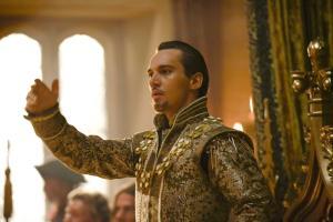 Die Tudors - Die letzten Tage des Königs
