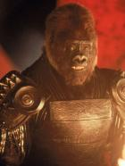 Der Planet der Affen - Der gefürchtetste Krieger in Thades Armee: Gorilla-Hauptmann Attar (Michael Clarke Duncan) © 2003 Twentieth Century Fox Film Corporation. All rights reserved.