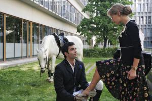 Verliebt in Berlin - Das Ja-Wort