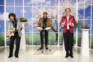 Fröhlicher Frühling mit Wolfgang & Anneliese