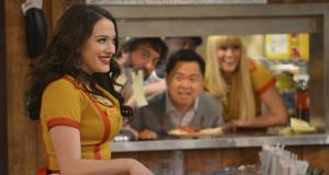 2 Broke Girls - Staffel 3 Folge 14 - Preview: Die Besten Gags