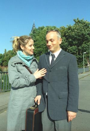 Heiratsschwindlerin mit Liebeskummer