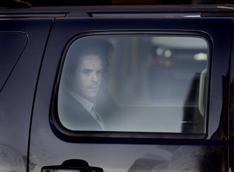 Homeland (OmU) - Bei den Nachforschungen über Peter Quinn findet Saul heraus,...