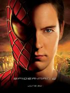 Spider-Man 2 - Führt ein aufregendes Doppelleben: Peter Parker alias Spider-Man (Tobey Maguire) ... © Sony Pictures Television International. All Rights Reserved.