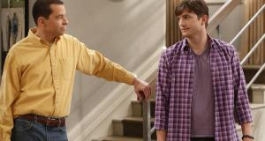 Two And A Half Men - Staffel 11 Folge 21 - Preview: Wer Ist Alan Harper?