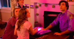 Under The Dome - Staffel 2 Folge 6: Am Abgrund
