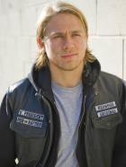 Sons of Anarchy - Charlie Hunnam © 2008 FX Networks, LLC. All rights reserved.