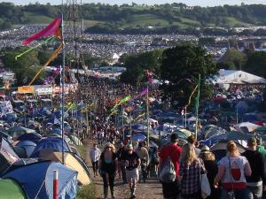Glastonbury 2011 (5)