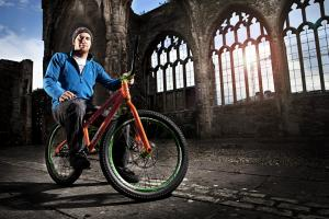 Danny MacAskill - Life on the Edge