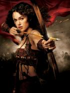 King Arthur - King Arthur - Artwork -  mit Keira Knightley  TOUCHSTONE PICTURES &amp; JERRY BRUCKHEIMER FILMS, INC. ALL RIGHTS RESERVED.