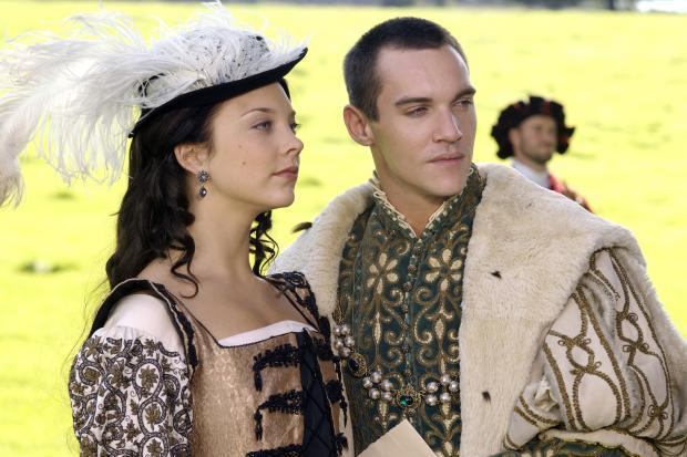 Die Tudors - Mätresse des Königs