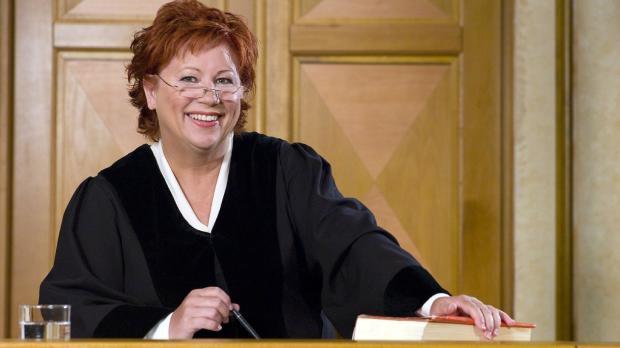 Richterin Barbara Salesch © Stefan Menne Sat.1