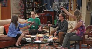 The Big Bang Theory - Staffel 7 Folge 20 - Preview: Klozilla