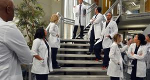 Grey's Anatomy - Staffel 10 Folge 14 Preview: Die Anti-beziehungs-vorschrift