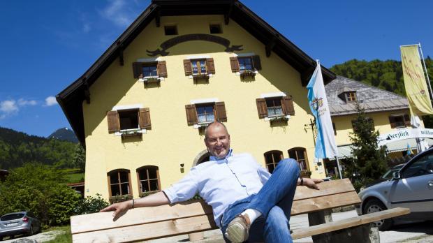 alpengasthof frank rosin
