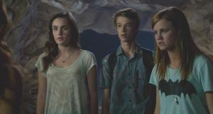 Under The Dome - Staffel 2 Folge 8: Die Klippe