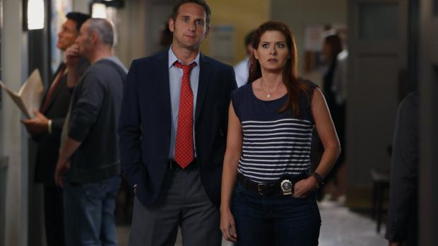 Detective Laura Diamond Serien Stream