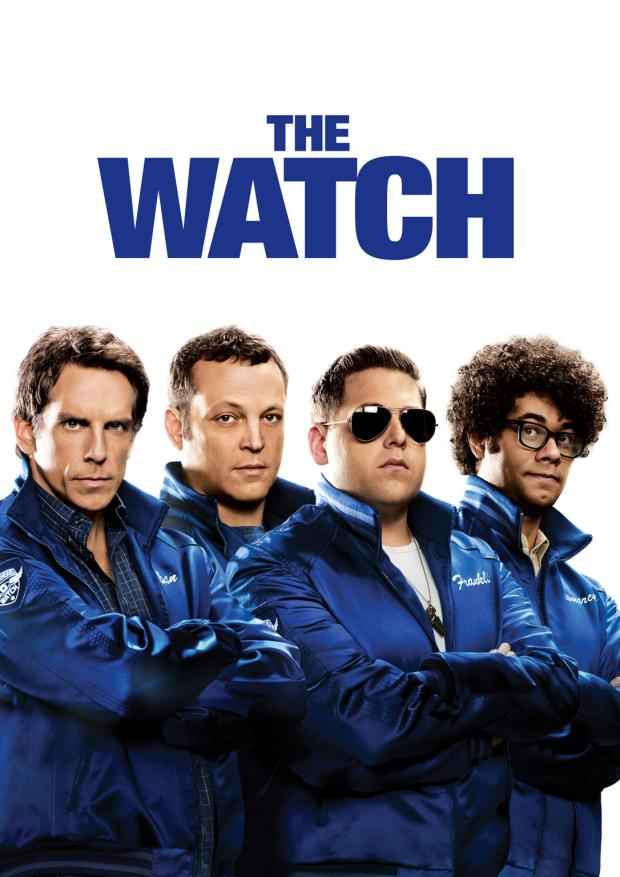 The Watch Nachbarn Der 3 Art Stream