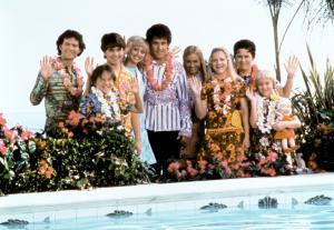 Die Brady Family 2