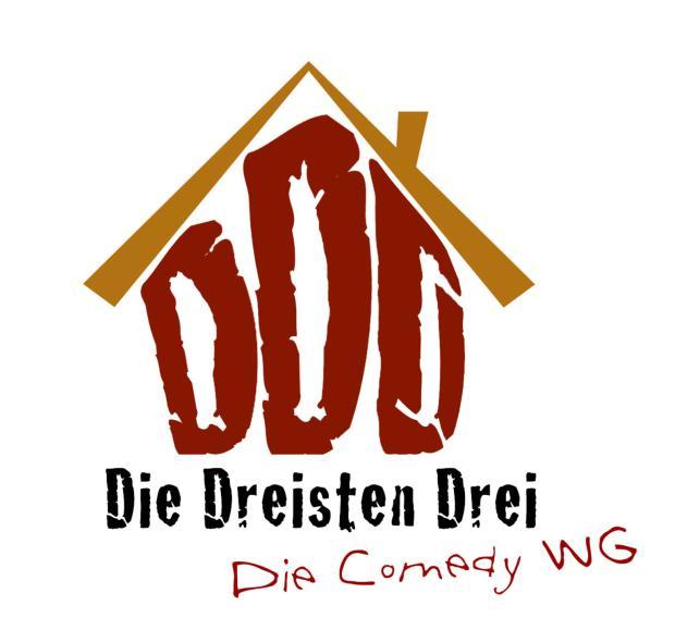 DIE DREISTEN DREI - DIE COMEDY WG