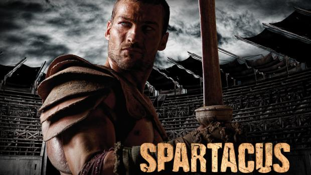 spartacus online sehen