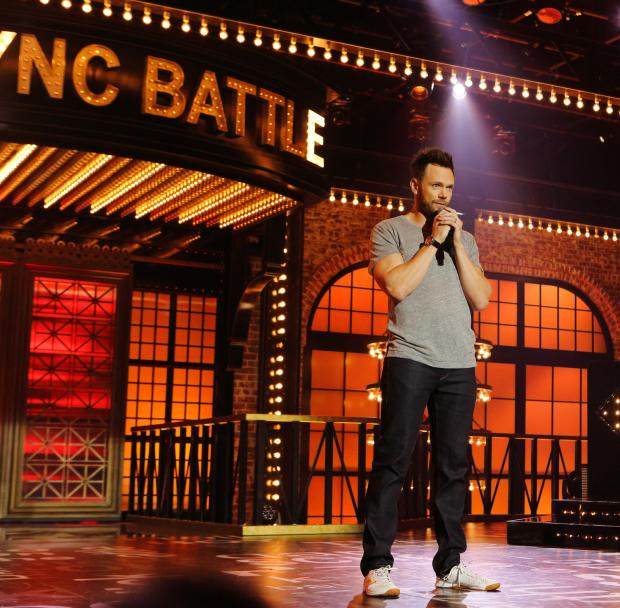Anne Hathaway Lip Sync Battle: Lip Sync Battle - Mit LL Cool J