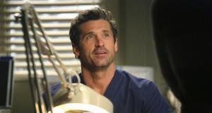 Grey's Anatomy - Staffel 10 Folge 7: Nervenkitzel
