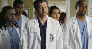Grey's Anatomy - Staffel 10 Folge 20: Soloauftritt