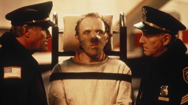 Die besten Filme aller Zeiten - Das Schweigen der Lämmer