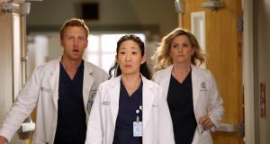 Grey's Anatomy - Staffel 10 Folge 19: Der Harper Avery Award