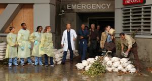 Grey's Anatomy - Staffel 10 Folge 1: Schicksalsfragen