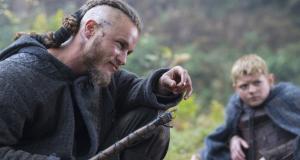 Vikings - Staffel 1 Folge 9 -veränderungen