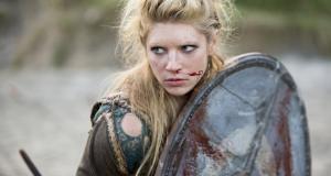 Vikings - Staffel 1 Folge 4 - Der Prozess