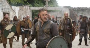 Vikings - Staffel 1 Folge 2 - Der Zorn Der Wikinger
